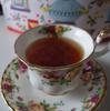乾燥機の口、という名前の紅茶