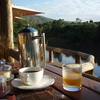 ケニアひとり旅⑫【カバのいる素敵な宿「オロナナテンテンドサファリキャンプ」】