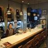 喫茶Park(パァク)  カウンターなど/岩手県盛岡