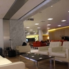 【ラウンジレビュー】【フライトレビュー】 カンタス航空ファーストクラスラウンジとBA268便・ブリティッシュエアウェイズファーストクラス:ロサンゼルス(LAX)-ロンドン(LHR)