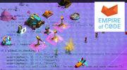 WebストラテジーゲームでJavaScriptが学べる「Empire of Code」の遊び方を大公開!