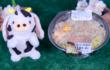 【豚醤油ラーメン にんにく増し】ローソン 3月17日(火)新発売、LAWSON コンビニラーメン 食べてみた!【感想】