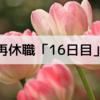 「うつ病」で再休職「16日目」+カツ丼