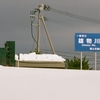 雄物川河川緑地を散歩2(秋田県秋田市)