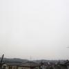 12月29日(月)雨