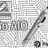 【Joyetech・AIO】eGo AIO 10th Anniversary Edition をもらいました