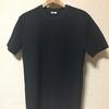 ユニクロUのミラノリブクルーネックセーター(半袖)を購入