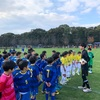 U-10区内リーグ