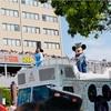 長崎帆船まつりでディズニーパレード!地元で生ミッキーを見れて幸せ♡