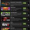 Steam Get&Giveセール最終日、DiRT2が5ドル、MAFIA2がまさかの0%オフセールwww