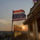 タイのリアルライフ