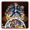 モンスト激獣神祭日記「今日は何が出るかな♪ワルプルギス出なくても良いよ!アルカディア適正が…」2017/04/16