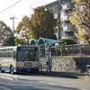 阪急バス5系統福西循環(JR桂川駅〜北福西町〜阪急東向日)