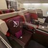 マレーシア航空 A380-800 ファーストクラス MH004 クアラルンプール→ロンドン 搭乗記 2017年