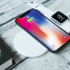 AirPowerそっくり?iPhoneとApple Watch を同時に高速充電できるワイヤレス充電器Funxim
