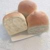 【ヴィーガンレシピ】パウンドケーキ型で作る可愛いミニ食パン☆