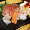 【グリーンパーク】お高い日本食レストラン、KIKU(菊)でお魚を堪能♪【ロンドン日本食】