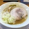 【今週のラーメン2298】 麺屋 瑞風 (東京・田無) 鶏白湯ラーメン