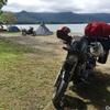 X4 typeLD 北海道タンデムロングツーリング日誌5日目/オートバイ    〜道の東をワンダーフォーゲルす〜