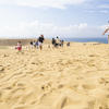 【一日一枚写真】鳥取砂丘 Part.4【一眼レフ】