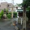 許波多(こはた)神社