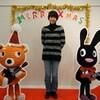 U900「ウーとクレレのクリスマス展」2010