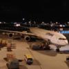 (搭乗レポート)ルフトハンザドイツ航空のA340-600型機プレミアムエコノミークラスで香港からドイツへ(HKG -> MUC)