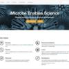 microbiome研究のためのプラットフォーム iMicrobe