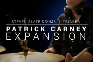 STEVEN SLATE AUDIOがザ・ブラック・キーズのドラマーとタッグを組み拡張ドラム音源を発売