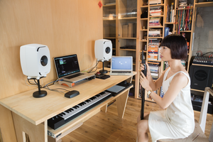 machìna 前編〜GENELEC The Ones Load Test