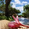 【2017子連れバリ島(11)】最終日~グランドハイアット バリの総評、かかったお金、獲得したポイント&マイルなど
