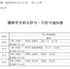2021年度第Ⅱ回科目試験代替レポート到着&夏期スクーリング決定【慶應通信】