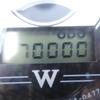 ついに!・・・70000km