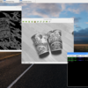 Raspbian  (Raspberry Pi 3 model B) に OpenCV 3.1 をインストールする