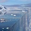 科学者は南極大陸の下に失われた大陸を見つけます