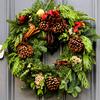 クリスマス・リースはなぜ飾る?その由来と理由が興味深い!
