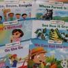 CTP英語絵本教材、無料貸出