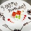 Un compleanno(*^-^*)4・22~5・21~6・10☆