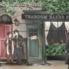 【観光】英国一人旅 14 / ベイカー街221B シャーロック・ホームズ博物館 5月26日