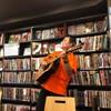 MUSIC〜暑気払いだよ!! 全員集合!! ブックカフェ de「 流し」