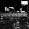 X100F 渋谷 iso12800 acros