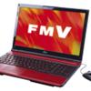 FMVA56JRG HDD故障の巻