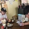 ウナギとSNS世代の若者!!!