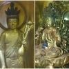 【多摩の仏像】大塚の御手観音と都文化財の十一面観音(八王子市・清鏡寺)