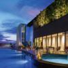 都ホテル 博多に週末宿泊。市内中心部でリゾート感満喫。小学生の子連れにも最適