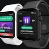 Apple Watch向けSpotifyアプリがWWDCで発表の情報