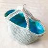 多分一番簡単なバッグの内袋の作り方