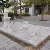 六甲アイランド(4) 彫刻放浪:神戸市と三田市、他(4)