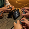 Nintendo Switchのコンセプトは革新的!!Wii Uとはまったく異なるアプローチを持った、友達と遊べるゲーム機、それがNintendo Switch!!