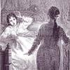 『カーミラ(Carmilla)』第6章「怪しい苦悶」